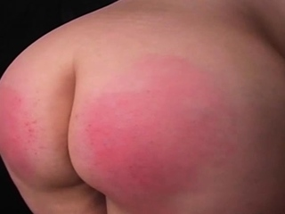 A Chubby Woman Punishment Session From Her Partner Video XXX Porn Tube Video Image