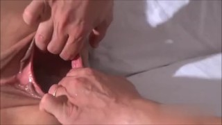 Gaping Pussy Compilation Video XXX Porn Tube Video Image