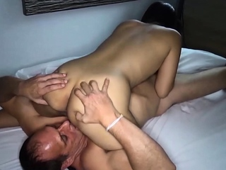 Real Amateur Thailand Wife Gets Fucked By Her Husband Video XXX Porn Tube Video Image