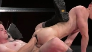 Violent Gay Boys Porn Switching Positions, Axel Leans